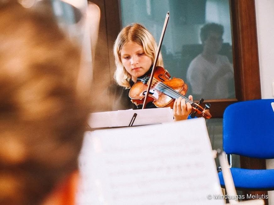 Prasideda atranka į NMA muzikos sekciją!